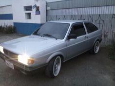 VW – VolksWagen Gol GLi / GL/ Atlanta 1.8 1995 Álcool Curitiba PR | Roubados Brasil