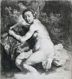 1631 nude