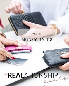 #REALationship Goals