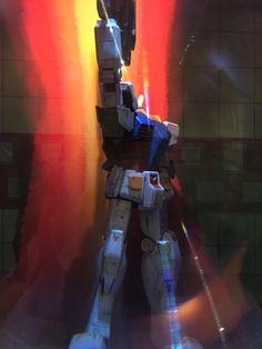 Gundam, 六本木