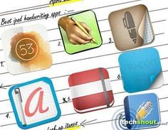 7 Best iPad Handwriting Apps - Tech Shout! For writing with a stylus