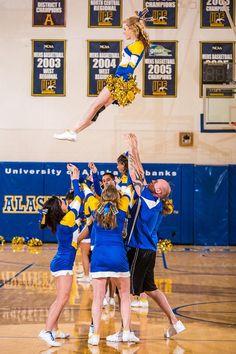#cheerleading #alaska #cheer