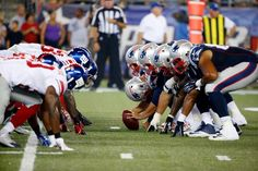 A lost of 12-9 in preseason game pats now 2-2 in preseason bring on the games that count....9/3/15