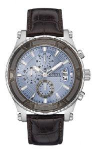 92586G0GSNC1 Relógio Masculino Guess Men Sport