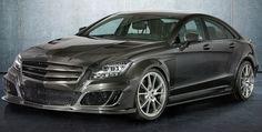 2012-Mansory-Mercedes-Benz CLS-63--AMG-profil AA