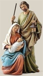 Inspirational Holy Family Figures