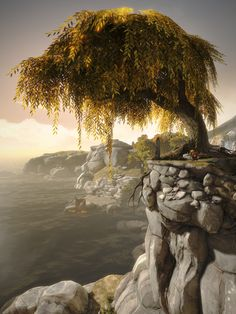 "Brothers: A Tale Of Two Sons (Starbreeze Games, 2013)""Hang Your Heads""Tools and tricks: Custom 3:4 and 2:1 resolutions ~4K, x3 UE3 tiledshot, timestop, custom FOV.Super high res downloads offline - back shortly"