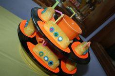 Beatles Yellow Submarine Twinkies