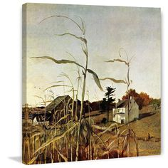 Fine art canvas print from the Marmont Hill Art Collective Professionally hand stretched Gallery wrapped in sustainable, Non Warping wood Arrives ready to hang Includes a certificate of authenticity.