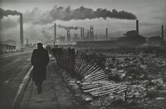 don mccullin industrial - Google Search