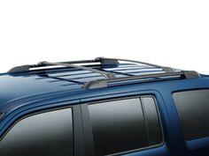 2013 Honda Pilot   Accessories Detail   Official Honda Site Cross Bars