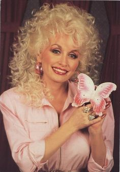"Dolly Parton, ""I`m not offended by dumb blonde jokes because I know that I`m not dumb. I also know I`m not blonde."""