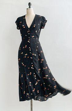 Vintage Inspired Dresses / ADORED VINTAGE / When In Barcelona Dress