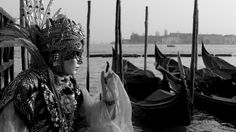Carnival in Venice, Italy (Feb 2012) - Photo taken by BradJill