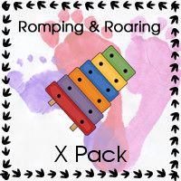 Free Romping & Roaring X Pack - 3Dinosaurs.com Articulation Activities, Articulation Therapy, Alphabet Activities, Book Activities, Abc Worksheets, Letter Of The Week, Kids Zone, Letters And Numbers, Speech Therapy
