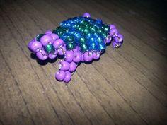 Tartaruga di perline