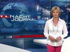 RTL Nachtjournal - Grafische elementen