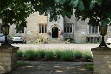 Cotswolds Hotels, Beautiful Hotels, Mansions, House Styles, Home, Decor, Decoration, Manor Houses, Villas