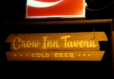 Crow Inn, Boise - Our lovable Dive Bar & Restaurant