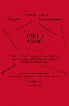 Here I Stand by Jillian Bullock, http://www.amazon.com/dp/B007JNF03S/ref=cm_sw_r_pi_dp_nXA4pb0P04B4G
