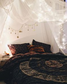 Perfect space to sleep.