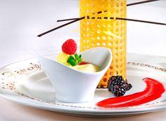 Köstliche Desserts Köstliche Desserts, Restaurants, Tableware, Gourmet, Dinnerware, Tablewares, Restaurant, Dishes, Place Settings
