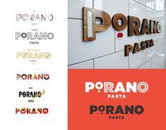 Porano on Behance