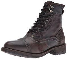 Steve Madden Men's Nevins Boot $130.00