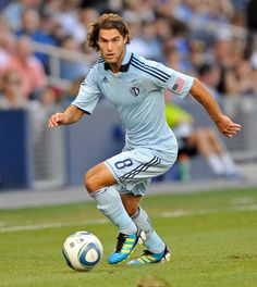 What a player! America's Graham Zusi has stolen the hearts of many soccer fans during his career. It looks like the U.S. player is in mighty fine form ahead of the 2014 World Cup.