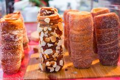 hungarian donuts - Google Search
