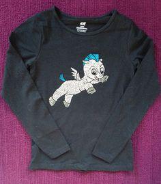 Hotfix disney's  baby Pegasus