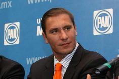 Jorge G - Rafael Moreno Valle/Gobernador constitucional del estado de Puebla/lider en politica