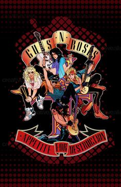 Guns N' Roses imagines and one shots - Izzy's right nut - Wattpad Guns N Roses, Heavy Metal Rock, Black Metal, Band Wallpapers, Axl Rose, Welcome To The Jungle, Rose Art, Rock Legends, Black Veil Brides