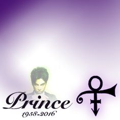 My Tribute to Prince. Change your facebook profile to support my tribute. Thanks!!!! Angel