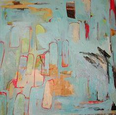 Erika Warhus - Portland artist
