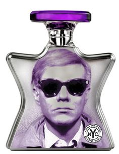 My boyfriend introduced me to the Bond No. 9 collection while at Harrod's in London.  After a couple of hours we found one of many great new scents that I will be wearing.  Our sales associate gave me samples of some other great scents and now I'm hooked.