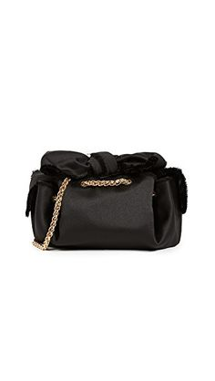 ZAC ZAC POSEN SOIREE CROSS BODY BAG. #zaczacposen #bags #shoulder bags #hand bags #leather #