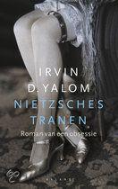 Ik heb Yalom pas een jaar geleden ontdekt, maar ik ben de schade aardig aan het inhalen. Wat een prachtige boeken!