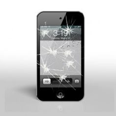 iPod Touch 4 G Screen LCD Repair