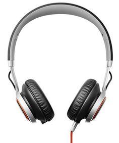 Jabra Revo headset zwart