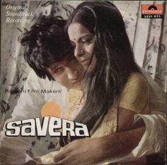 Savera Bollywood Vinyl EP