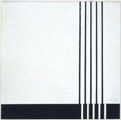 Rayonism   Abstraction,[1930 -1933] by František Kupka (Czech 1871-1957)