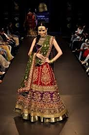 Image result for indian bride lehenga hd  shadesandyou.com