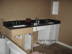 Painting Bathroom Cabinets Lynda Bergman Decorative White Cabinet Organization