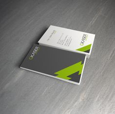 Bussiness Card by Pepe Rodríguez, via Behance