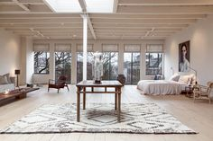 Enter The Loft Pop-Up in Amsterdam - Gravity Home