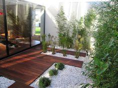 Coisa Minha, Casa: Jardim de inverno