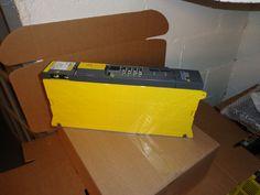 A06B-6096-H101 Servo Amplifier www.easycnc.net