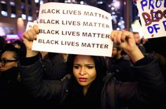 See Photos Of Eric Garner Protests Across The Country
