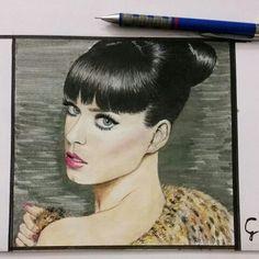 Gizem's Art - Amazing Drawings